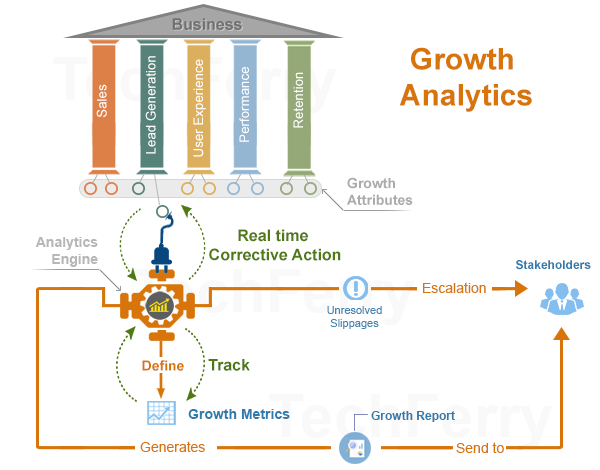 the importance of business analytics to the growth and expansion of companies Business growth may garner your business the advantage it needs to be a leader in a the next section will discuss the various expansion risks - business expansion.