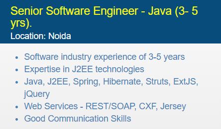 TechFerry : Careers